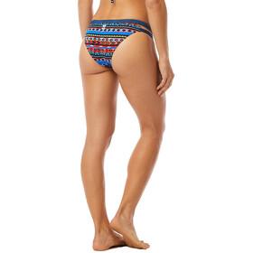 TYR Santa Fe Cove Bas de bikini Femme, black/multi